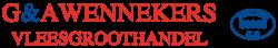 Wennekers Vleesgroothandel Logo